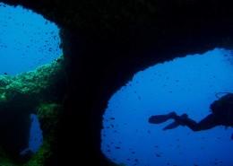 mejores inmersiones en menorca