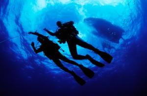 PADI Courses, cursos PAD en Menorca