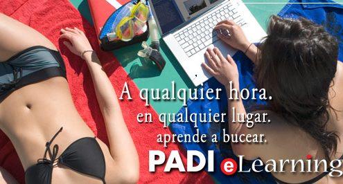 cursos PADI en menorca, PADI courses in Menorca