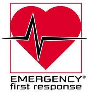 Emergency first response certification