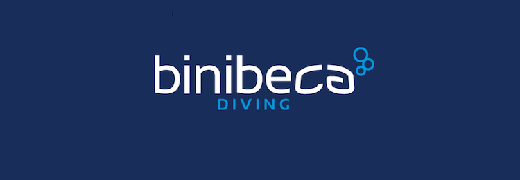 Binibeca Diving Menorca