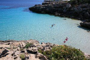 Calas de Menorca, Menorca Beaches