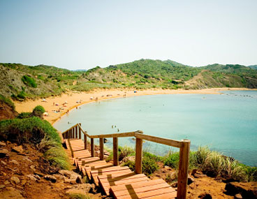Excursiones en Menorca
